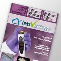 New Issue of LabVantage Laboratory Newsletter 1-2016