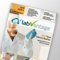 New Issue of LabVantage Laboratory Newsletter 2-2016