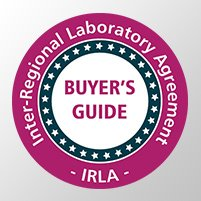 IRLA Agreement - Laboratory Consumables and Pipettes