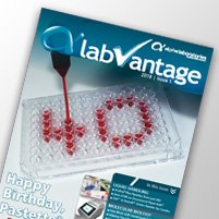 NEW Issue of LabVantage Laboratory Newsletter 1-2018