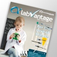 NEW Issue of LabVantage Laboratory Newsletter 2-2018