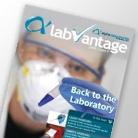 NEW Issue of LabVantage Laboratory Newsletter 3-2018