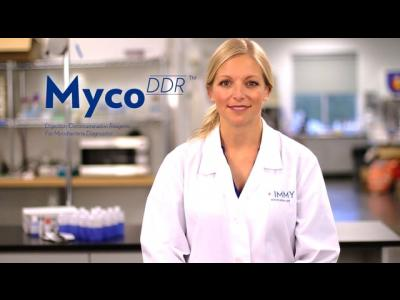 IMMY's MycoDDR™ Overview