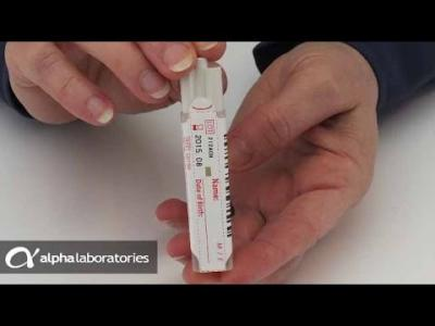 Faecal Immunochemical Test (FIT) Sampling Instructions