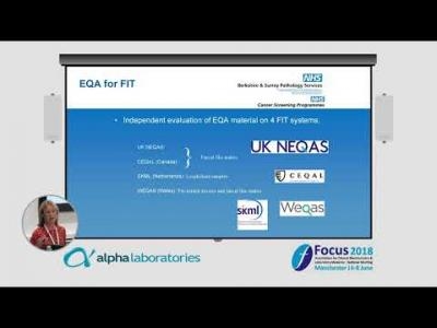 'FIT to Practice?' Industry Sponsored Workshop - ACB Focus - June 2018