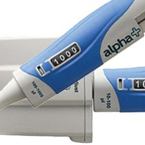 alpha+ Manual Pipettes