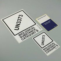 Labels and Seals