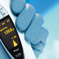 Single Channel Electronic Pipettes