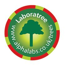 Laboratree - Tree Planting Scheme - 1500 Trees and Growing.....