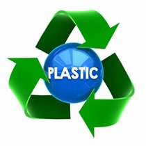 Recycling Programme - Plastic materials