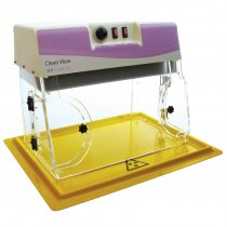 PCR Workstation UV Cabinet and Accessories