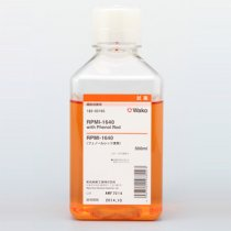 RPMI-1640 with Phenol Red medium produced by Wako Pure Chemicals