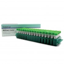 Abnormal Control 1 CRYOcheck™ Frozen control plasma for PT and aPTT assays. 80 x 1.0 ml