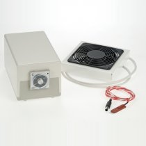 Fan Heater sensor kit for Clarit-E DNA sequencing units