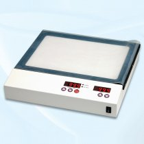 Gel Dryer Vacuum Heated 21x31cm for drying electrophoresis gels for long term storage