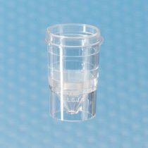 Analyser Cup 1.5ml Conical Base Non-Sterile Polystyrene Diameter 13.8mm Height 22.6mm Compatible with Technicon Automated Analysers Pack of 1000