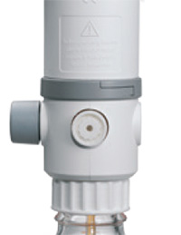 Biotrate Connector