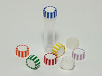 Screw Cap Tubes for Reagent Storage