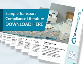 Sample_Transport_Literature
